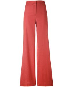 Theory | Flared Trousers Women 4