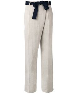 Victoria Beckham | Overlap Trousers Size 6