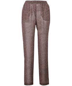 Humanoid | Sadi Pants Small Silk