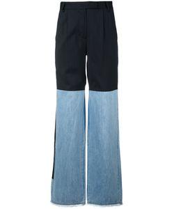 Each X Other | Hybrid Wide Leg Jeans Women