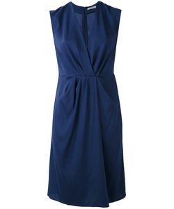 Cacharel | V-Neck Dress 36