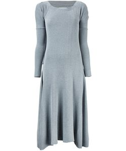 Aeron | Asymmetric Flared Dress