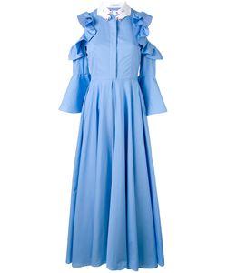 Vivetta | Pleated Shirt Dress Women 40