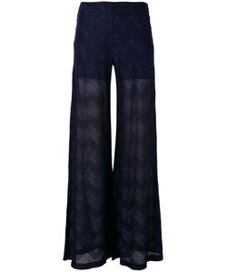 M Missoni | Jersey Trousers Women 40