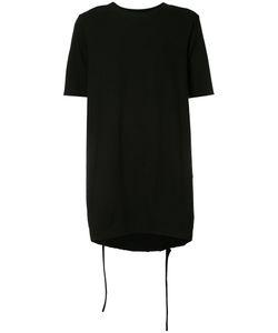 Ziggy Chen | Long T-Shirt 52 Cotton