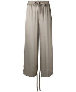 Sharon Wauchob | Drawstring Trousers Women 36