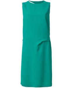8pm | Slit Back Dress Size Medium
