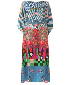 Pierre-Louis Mascia | Printed Maxi Dress