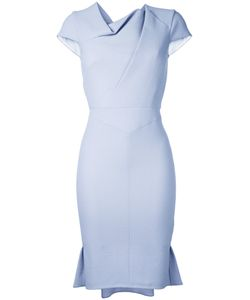 Roland Mouret | Fitted Dress 10