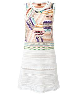 Missoni | Fitted Patchwork Dress Women