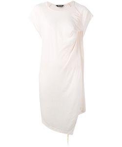 Moohong   Draped Dress Size 38