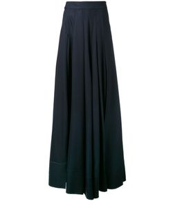 Jacquemus | Soft Pleat Palazzo Trousers Size 38