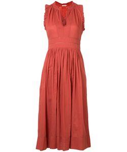 Ulla Johnson | Sleeveless Frill Dress Size 6