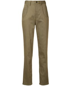 Sally Lapointe | High-Waisted Trousers 6