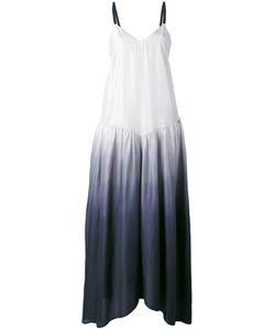 Twin-Set   Sleeveless Ombré Dress 42