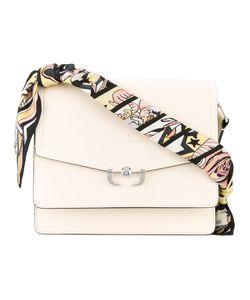 Paula Cademartori | Scarf Strap Shoulder Bag Women