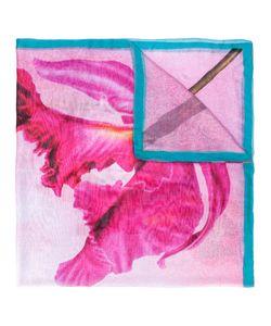 Faliero Sarti | Flower Print Scarf