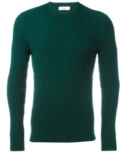 Bally | Round Neck Jumper 48 Wool