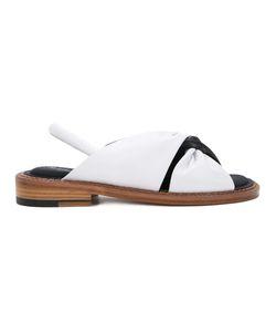 Robert Clergerie | Bloss Flat Sandals
