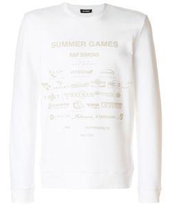 Raf Simons | Summer Games Sweater