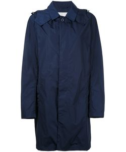 Mackintosh | Hooded Coat 40