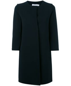 Harris Wharf London | Three-Quarters Sleeve Coat