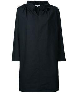 Atlantique Ascoli   Ruffle Collar Dress