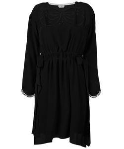 Fendi | Cinched Dress 44
