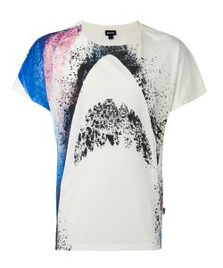 Just Cavalli | Graphic Print T-Shirt Size Xl