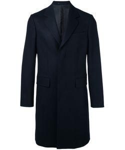 E. Tautz | Classic Midi Coat