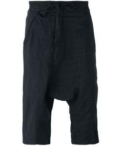 The Viridi-Anne | Drop Crotch Shorts
