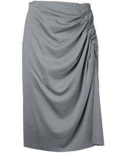 Astraet | Pleated Skirt 0 Cotton