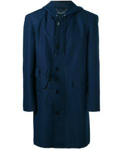 Balenciaga | Hooded Coat Size Medium