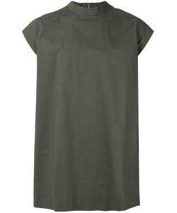 Rick Owens DRKSHDW | Band Collar T-Shirt