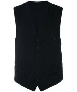 Hannes Roether | Knitted Waistcoat S