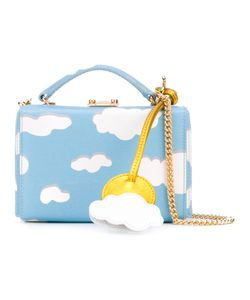 Mark Cross | Mini Grace Shoulder Bag