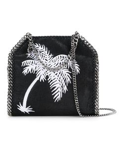 Stella McCartney | Palm Tree Embroidered Falabella Tote Women