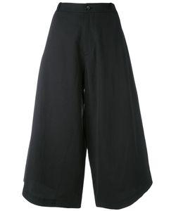 Société Anonyme | Summer Cropped Trousers Size 40