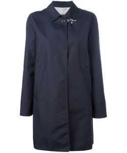 Fay | Buttoned Mac Size Xl