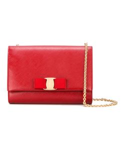 Salvatore Ferragamo | Vara Crossbody Bag