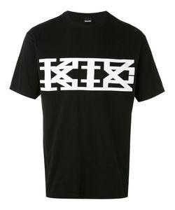 KTZ   Printed T-Shirt Xs