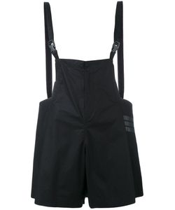 Y-3 | Pinafore Playsuit S