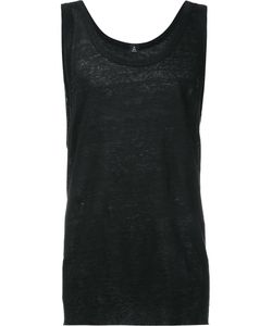 Osklen | Scoop Neck Tank Top Men