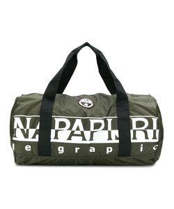 NAPAPIJRI | Logo Print Holdall One