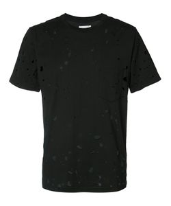 The Soloist | Distressed T-Shirt Size 50