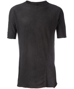 Masnada | Plain T-Shirt Xl Cotton