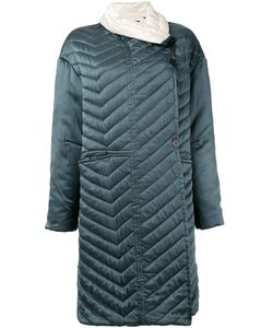Isabel Marant | Quilted Coat Size 36