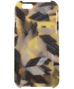 Rick Owens | Printed Mineral Iphone Case