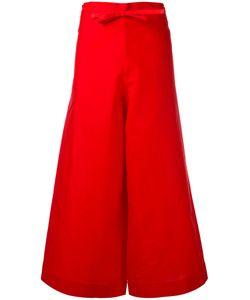 Daniela Gregis | Flared Trousers