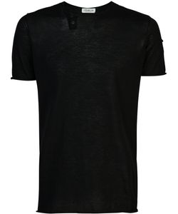 Isabel Benenato | Asymmetric T-Shirt Size Medium